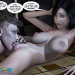free 3d porn comic gallery 814