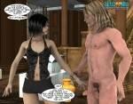 free 3d porn comic gallery 903