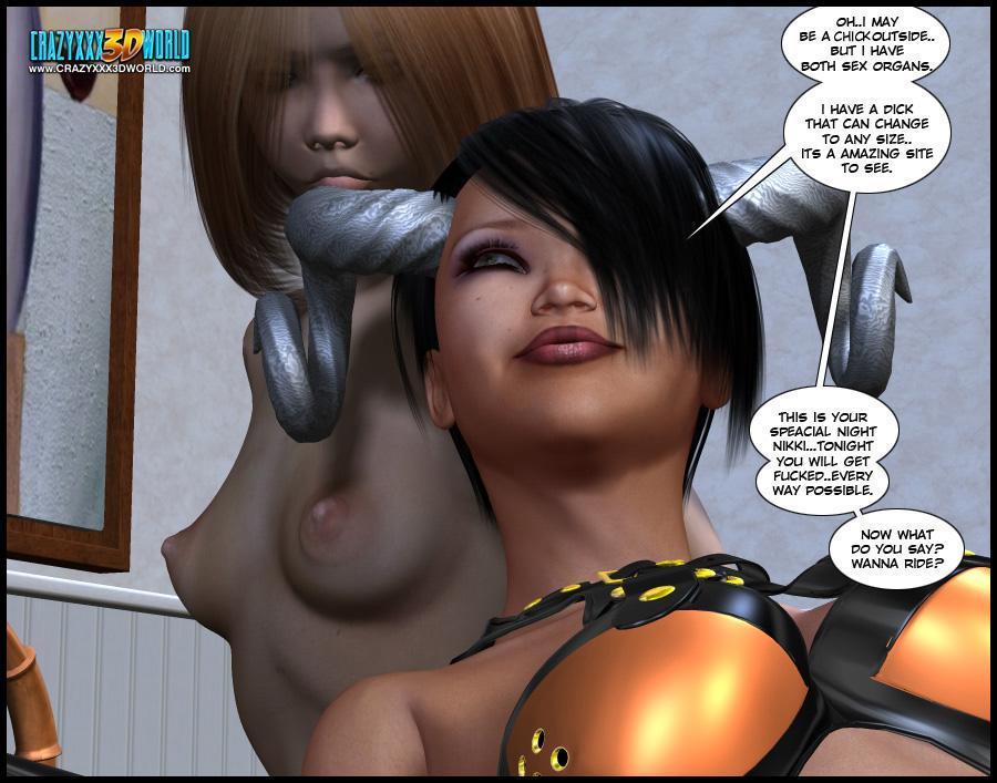 Sextoon sex change — img 6