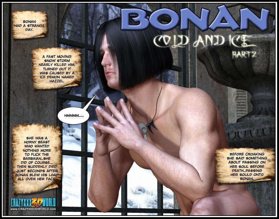 Strange cartoon porn