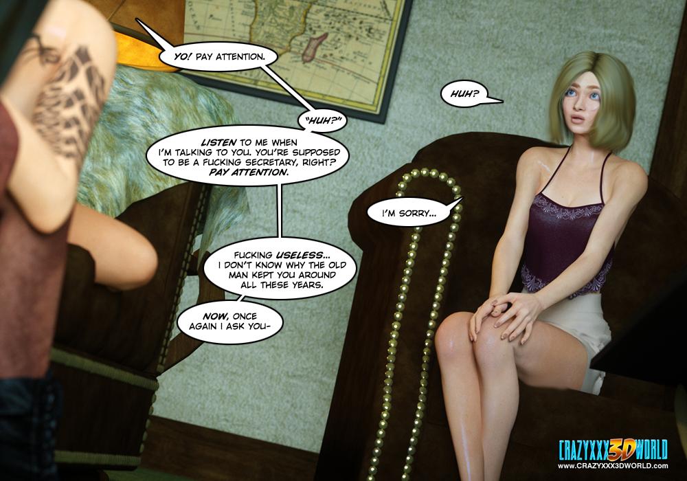 Lesbian bondage porn movies