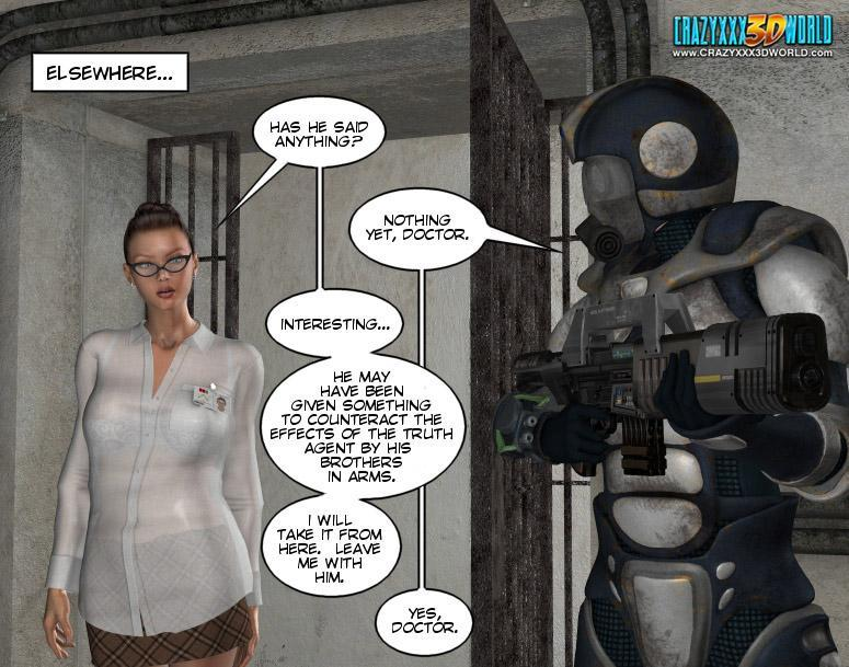 FREE COMIC PAGE 01 ...